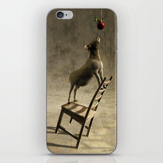 Equilibrium iPhone & iPod Skin