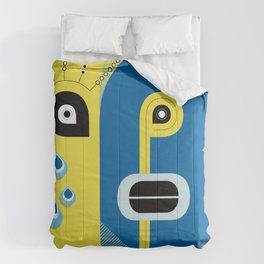 Dexter B. Bauhaus Comforters