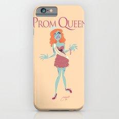prom queen Slim Case iPhone 6s