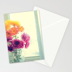 She'll Let You In II Stationery Cards