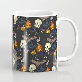 Halloween Skin Coffee Mug