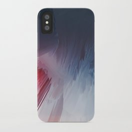 Frequency iPhone Case