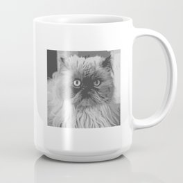 Walter, Digital Art Coffee Mug