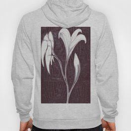 Wilted  Hoody