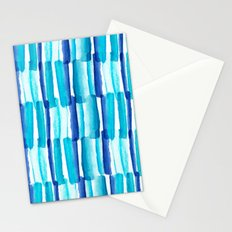 Soothing Seas Stationery Cards