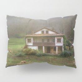 Pastoral landscape Pillow Sham