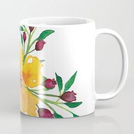 Flower Cluster #11 Coffee Mug