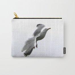 Bird!3 Carry-All Pouch