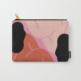 Lady Bodies Carry-All Pouch