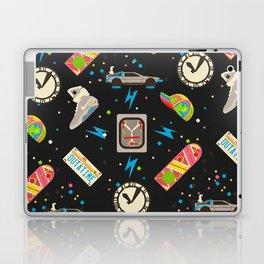 Future Pattern Laptop & iPad Skin