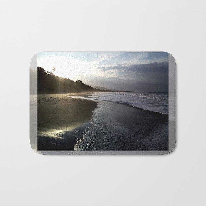 Sunrise Beach Bath Mat