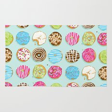 Sweet donuts Rug