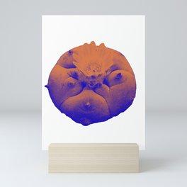 Peyote Psychedelic Mini Art Print