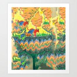 winside Art Print