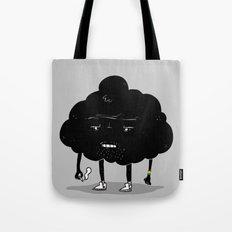 Mr. Optimistic Tote Bag