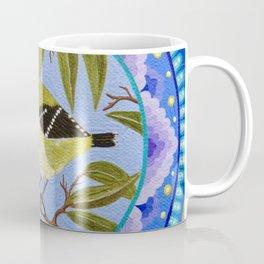 40-spotted Pardalote Coffee Mug