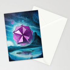 Expansion Volume V Poster Stationery Cards