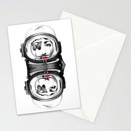 Dadaasetti Mon Amour Stationery Cards