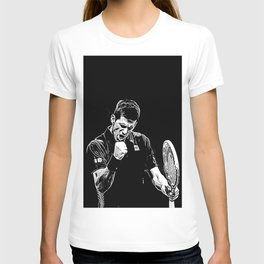 Djokovic Fist Pump T-shirt
