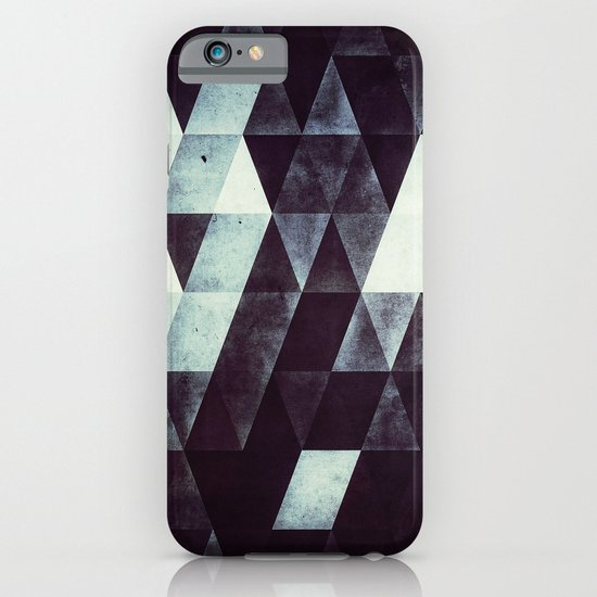 mnykryme iPhone & iPod Case