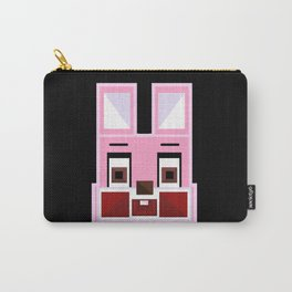 Block Robbie Black Carry-All Pouch