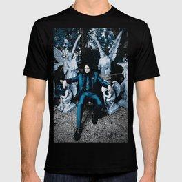 jack white album tour 2019 2020 terserah T-shirt