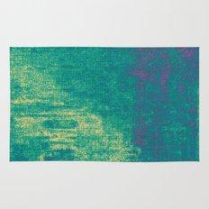 21-74-16 (Aquatic Glitch) Rug