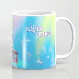 Modern Senshi Coffee Mug