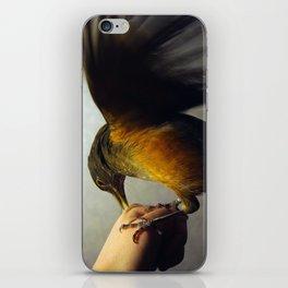 Coralito iPhone Skin