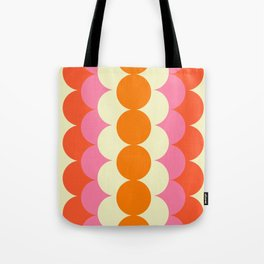 Gradual Sixties Tote Bag