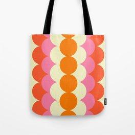 Gradual Sixties Tote Bag