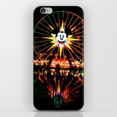 Mickey Again iPhone & iPod Skin