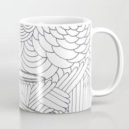 I AM THE WALRUS 2! Coffee Mug