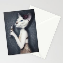 Veronica Stationery Cards