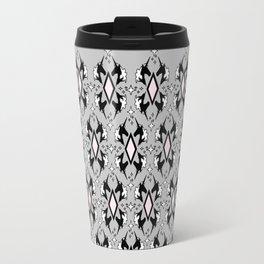 Unicorn Filigree Travel Mug