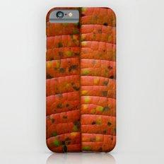 Hoja iPhone 6s Slim Case