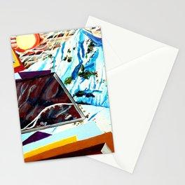 Dolomites Stationery Cards