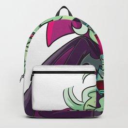 Count Dracula Backpack