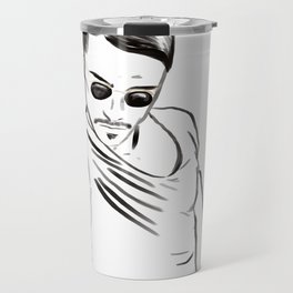 Salt Bae Travel Mug