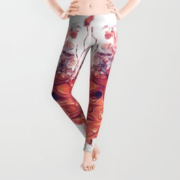 Fairy flow Leggings