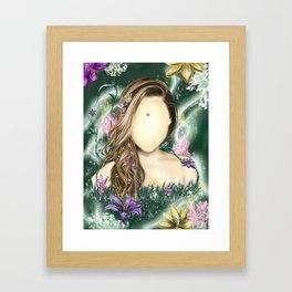 Reshop Heda Framed Art Print