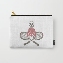 (BAD)MINTON Carry-All Pouch