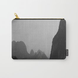 Li River Carry-All Pouch