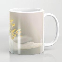 Loveable Wood Anemone... Coffee Mug