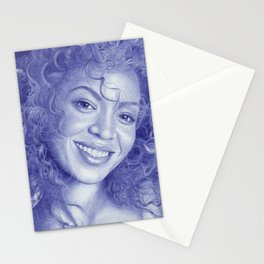 Knowles-Carter Stationery Cards