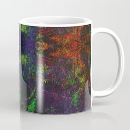 Punk Strange Mystery Coffee Mug