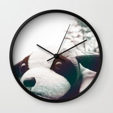I Just Want People to Like Me Wall Clock