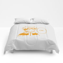 Naruto - OK Comforters