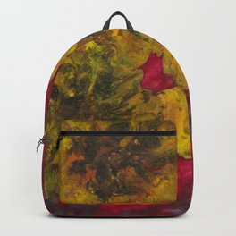 Embracing the Sun Backpack