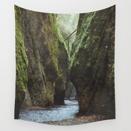Oneonta Gorge Wall Tapestry